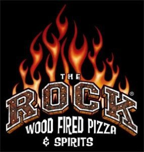 The Rock Wood Fired Pizza & Spirits Groupon deal *UPDATED*