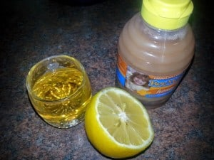 Hot Toddy's for everyone