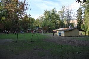 Kangaroo Creek Farm - Kelowna, B.C.