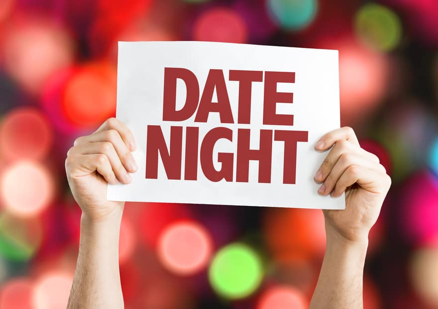 Date night in Edmonton on a budget