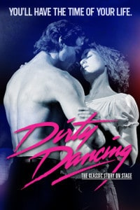 Dirty Dancing is coming to Edmonton + a chance to win tickets!