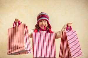 Kid's Christmas Shoppe – where kid's can do their Christmas shopping