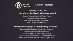 Bundle up the Bissell blog