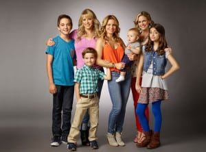 Five reasons you need to watch Fuller House this weekend on Netflix