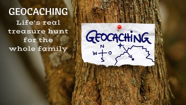 Geocaching TH