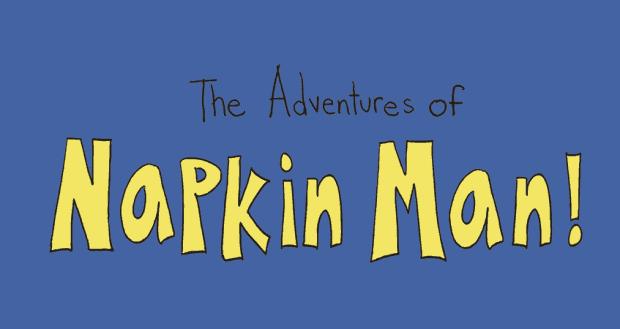 Napkin Man
