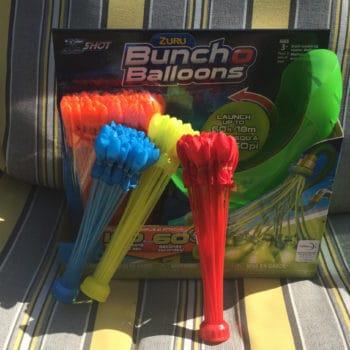 Buncho O Balloons