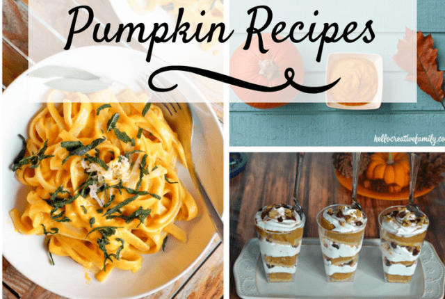 delicious-pumpkin-recipes