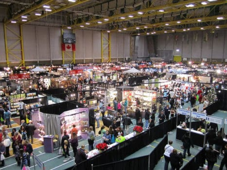 Christmas Markets and Crafts Fairs