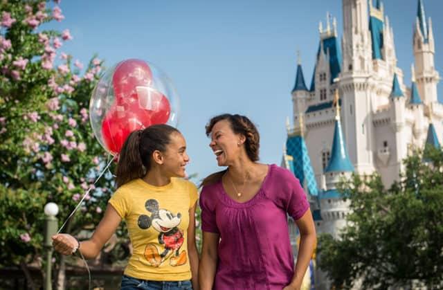 Disney Theme Parks