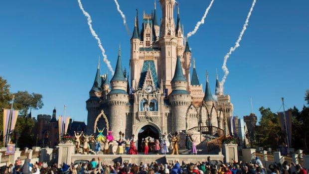 Disney Vacation AMA Travel