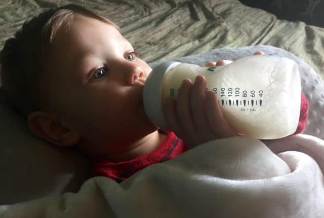 Avent Bottle Feeding Essentials