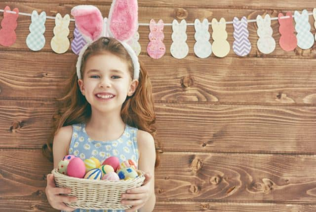 Edmonton Easter Activities