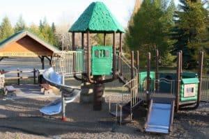 Favourite Playgrounds Around Edmonton