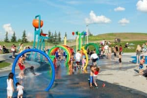 Edmonton Spray Parks Opening Dates Announced For May 2018
