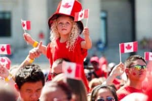25 kid-friendly things to do on Canada Day around Edmonton