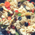 Best Italian Pasta Salad Recipe