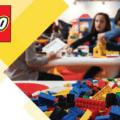 Edmonton LEGO Build
