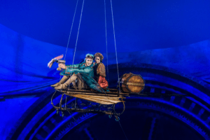 See Cirque du Soleil's KURIOS Under the Big Top + enter to win a pair of tickets!
