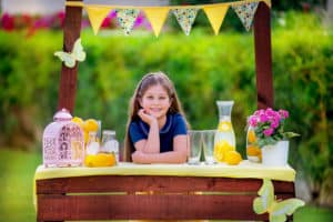 Register For Simply Supper Lemonade Stand Day 2018