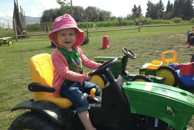 Travelling Tots Summer Camps