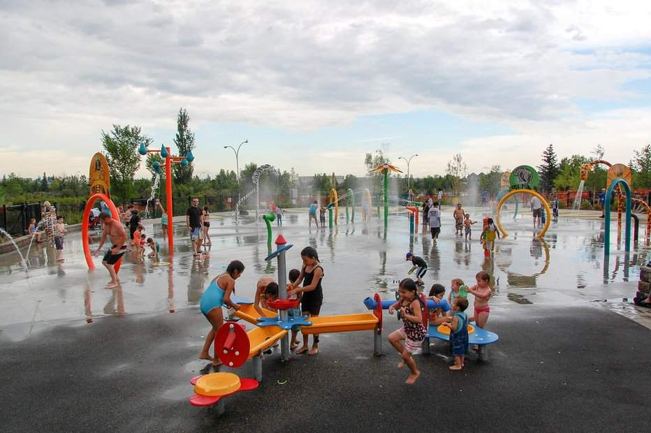 Fun Places To Go With Kids In The Summer