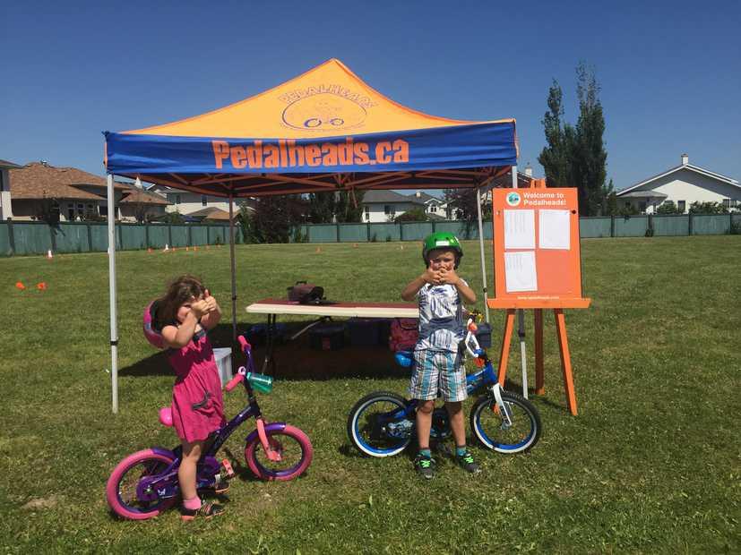 Edmonton Summer Camps August 2017