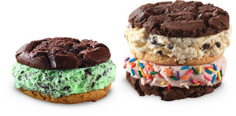 Happy Acres Ice Cream Sandwich Weekend