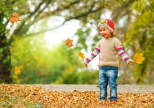 Fall bucket list: 30 fun activities for Edmonton kids 2017