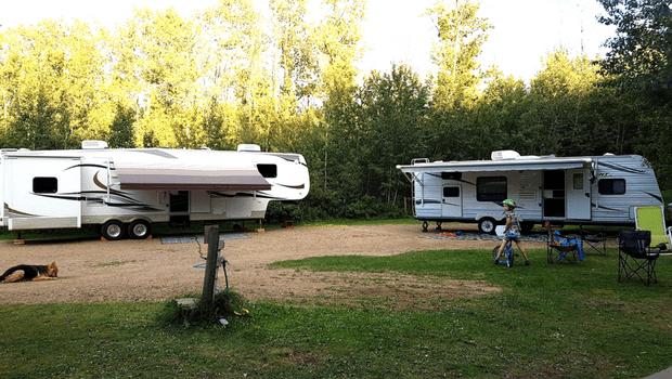 Review Lindbrook Stargazer Campground & RV Park.
