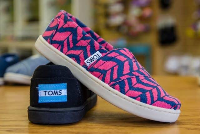 Toms Warehouse Sale Edmonton