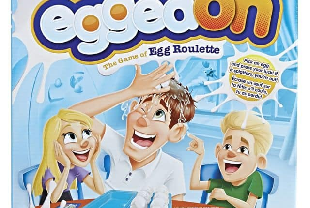 Best Kid Board Games
