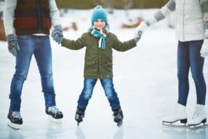 drop-in learn to skate