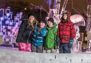 Ice on Whyte Edmonton