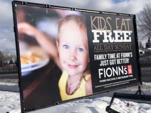 Kids Eat Free All Day Sunday At Fionn MacCool's North Edmonton
