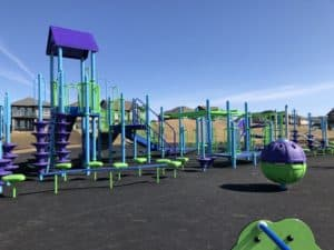Favourite Playgrounds Around Edmonton
