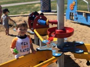 10 Favourite Toddler Friendly Spray Parks Around Edmonton & Area 2018