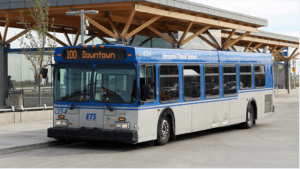 Edmonton Transit Free For Kids 12 And Under