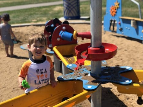 Opening Dates For Edmonton Spray Parks & Water Play Areas 2019
