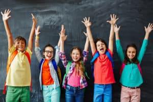 Register Your Kids For MacEwan Explorers Summer Camps
