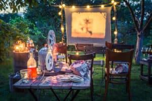 Put Free Boardwalk Outdoor Movie Nights On Your Summer To-Do List 2018