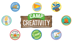 Join Michaels Camp Creativity This Summer For Affordable Crafting Fun