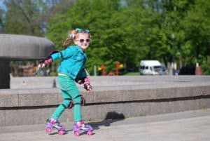 Check Out The Pop-Up Stardust Retro Roller Rink At Southgate 6/29-8/6