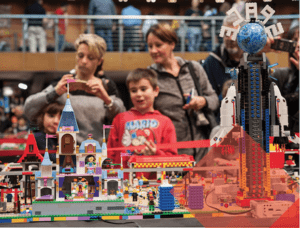 Mark your calendars for YEGO – Edmonton's #1 LEGO Festival Aug 18th & 19th