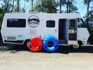 Put Tubing In Devon With River Lifestyle Co On Your Summer Bucket List
