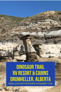 Dinosaur Trail RV Resort & Cabins