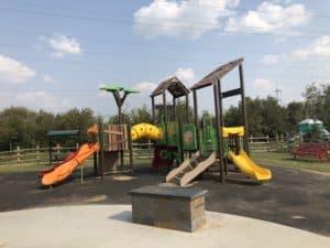 Andy's Playground