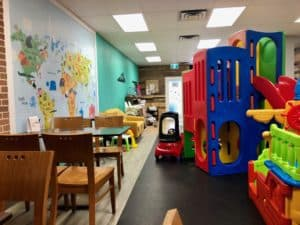 Coffee Life – A Great Coffee Shop To Go With Little Kids In Edmonton