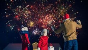 Family Friendly New Years Celebrations Around Edmonton