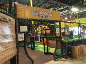 Amazone Playzone Edmonton
